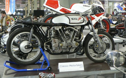 Norton Seeley-Jap 1000